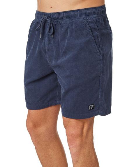 NAVY MENS CLOTHING SWELL SHORTS - S5161234NAVY