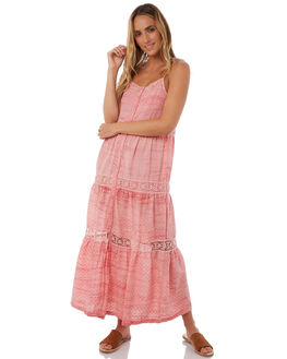 DUSK OUTLET WOMENS THE HIDDEN WAY DRESSES - H8171441DUSK