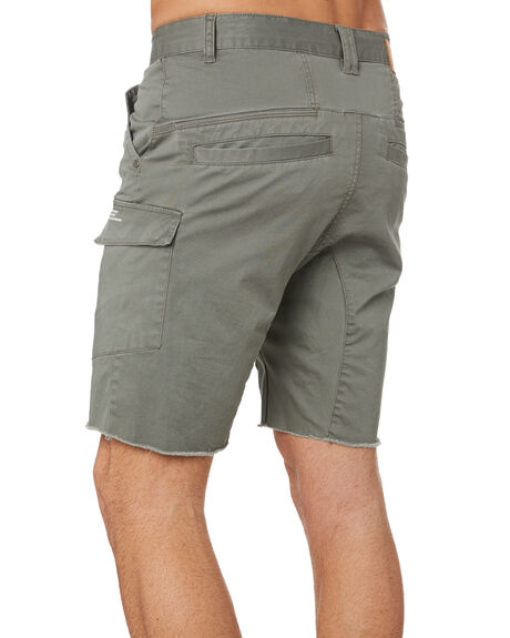 TITANIUM MENS CLOTHING NENA AND PASADENA SHORTS - NPMSBS001TITA