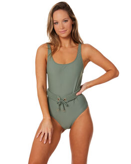 VINE OUTLET WOMENS TIGERLILY ONE PIECES - T392654VNE