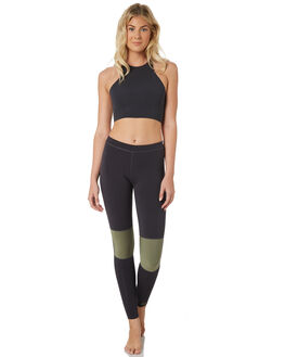 BLACK OLIVE BOARDSPORTS SURF BILLABONG WOMENS - 6782200BLKO