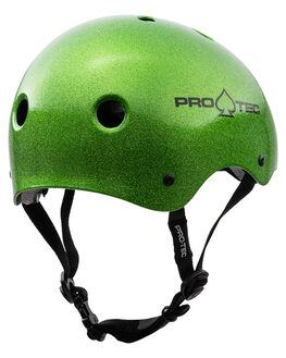 CANDY GREEN BOARDSPORTS SKATE PROTEC ACCESSORIES - 1000114CG-CGRN
