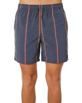 NAVY MENS CLOTHING RIP CURL BOARDSHORTS - CBOVH1U49