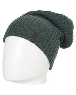 FOREST GREEN MENS ACCESSORIES RIP CURL HEADWEAR - CBNCR10056