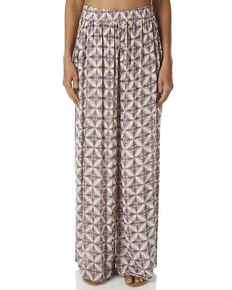 COOLWIP WOMENS CLOTHING BILLABONG PANTS - 6575415ACOOL