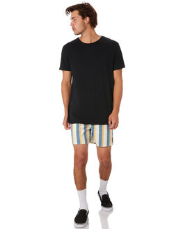 MULTI MENS CLOTHING INSIGHT BOARDSHORTS - 5000004613MUL
