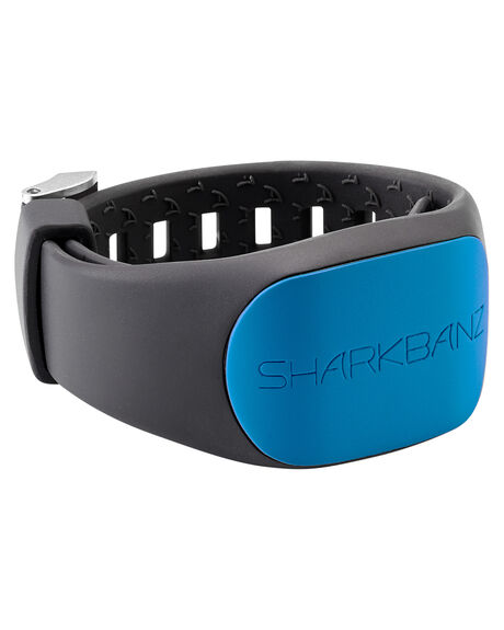 SLATE AZURE BOARDSPORTS SURF SHARKBANZ ACCESSORIES - SBANZSLAZU