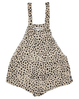 OCELOT KIDS GIRLS SWEET CHILD OF MINE DRESSES + PLAYSUITS - SP18JORDYOVRLOCE
