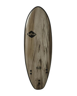 BLACK MARBLE SURF SURFBOARDS SOFTECH MID LENGTH - FLDS-BLM-050BLM