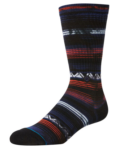 TEAL MENS ACCESSORIES STANCE SOCKS + UNDERWEAR - M556A16MEXTEA