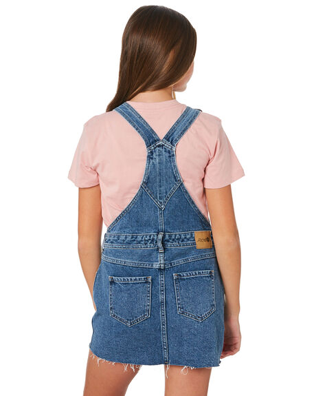 MID VINTAGE OUTLET KIDS RIDERS BY LEE CLOTHING - R-80154T-CH7MIDV