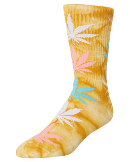 MAUI WAUI MENS CLOTHING HUF SOCKS + UNDERWEAR - SK00248-MAUWA