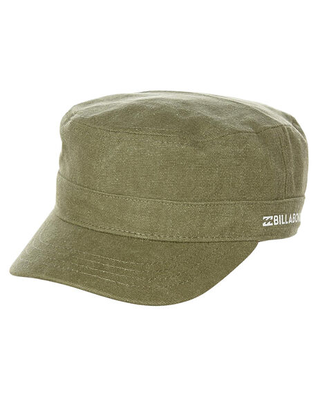 KHAKI SAND WOMENS ACCESSORIES BILLABONG HEADWEAR - 6661314CKHK