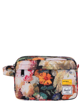 FALL FLORAL WOMENS ACCESSORIES HERSCHEL SUPPLY CO BAGS - 10039-02222FLR