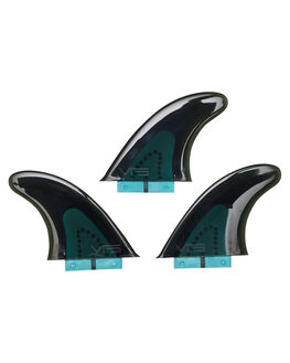 NATURAL BOARDSPORTS SURF SOFTECH FINS - 1361NATUR