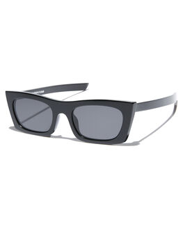 BLACK MENS ACCESSORIES SUPER BY RETROSUPERFUTURE SUNGLASSES - NGKBLK