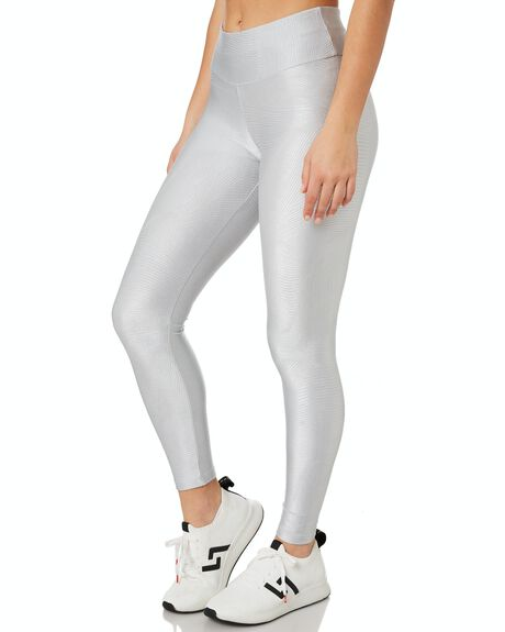 SUN TRAILS SILVER WOMENS CLOTHING LIQUIDO ACTIVE ACTIVEWEAR - 212073081