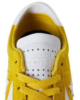 VIVID SULPHUR MENS FOOTWEAR CONVERSE SKATE SHOES - SS161528SULM