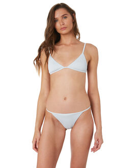 POWDER BLUE WOMENS SWIMWEAR ZULU AND ZEPHYR BIKINI SETS - ZZ2814PWDB
