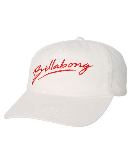 WHITE WOMENS ACCESSORIES BILLABONG HEADWEAR - 6681306BWHT