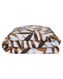 BAMBOO FOREST WOMENS ACCESSORIES KIP AND CO HOME + BODY - SS18026KBMBR