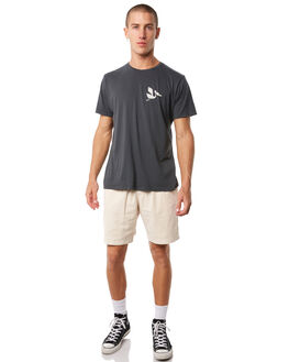 FOG MENS CLOTHING MOLLUSK SHORTS - MS1444FOG