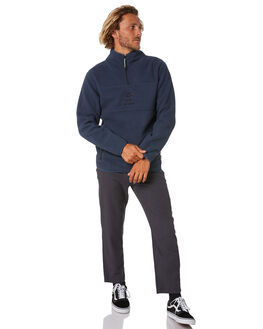 NAVY MENS CLOTHING RIP CURL JUMPERS - CFERF10049