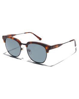 TORT SUMMERNIGHT MENS ACCESSORIES KAPTEN AND SON SUNGLASSES - KS-DE03V0102A12CMTOR