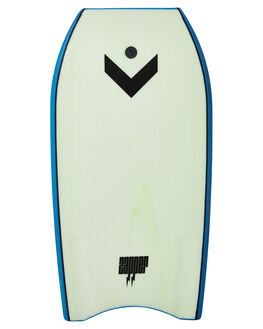 BLUE WHITE BOARDSPORTS SURF HYDRO BODYBOARDS - ZB18-HYD-BLUWH