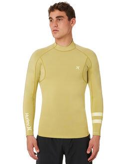 BUFF GOLD BOARDSPORTS SURF HURLEY MENS - 890920724