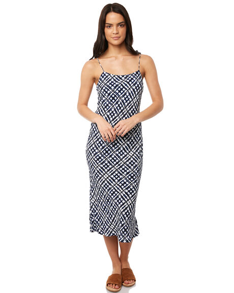 INDIGO OUTLET WOMENS TIGERLILY DRESSES - T381416IND