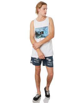 SUPER WHITE MENS CLOTHING O'NEILL SINGLETS - 5711110SUWHT