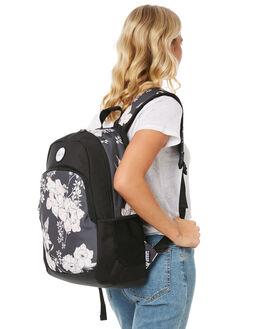 DARK GREY WOMENS ACCESSORIES RIP CURL BAGS + BACKPACKS - LBPGB11221