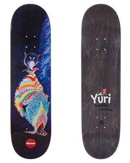 YURI BOARDSPORTS SKATE ALMOST DECKS - 10023686YUR