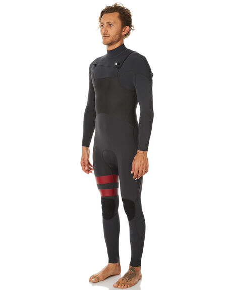 ANTHRACITE BOARDSPORTS SURF HURLEY MENS - MFS000053006F