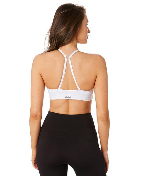 WHITE WOMENS CLOTHING LORNA JANE ACTIVEWEAR - LB0084WHI