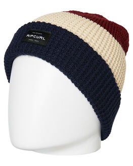 NAVY MENS ACCESSORIES RIP CURL HEADWEAR - CBNDW10049