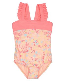 FIELD OF DREAMS KIDS TODDLER GIRLS ROXY SWIMWEAR - ERLX103009MEP6