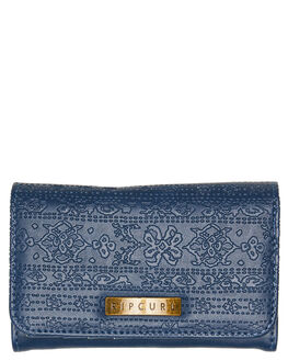 NAVY WOMENS ACCESSORIES RIP CURL PURSES + WALLETS - LWUIX10049