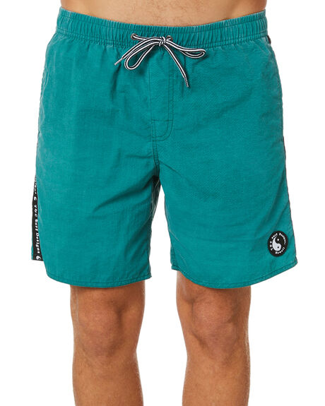 JADE MENS CLOTHING TOWN AND COUNTRY BOARDSHORTS - TBO114HJADE