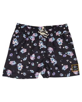 CHARCOAL OUTLET KIDS MUNSTER KIDS CLOTHING - MK181BS02CHAR