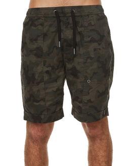 DK CAMO MENS CLOTHING ZANEROBE SHORTS - 605-RISEDKCMO