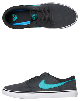 ANTHRACITE MENS FOOTWEAR NIKE SKATE SHOES - 880266-012