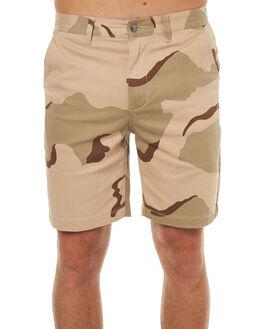 DSCAM MENS CLOTHING HUF SHORTS - PT00014DSCAM