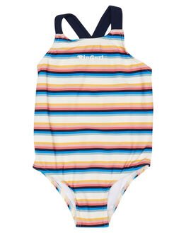 MULTICO KIDS GIRLS RIP CURL SWIMWEAR - FSICM13282