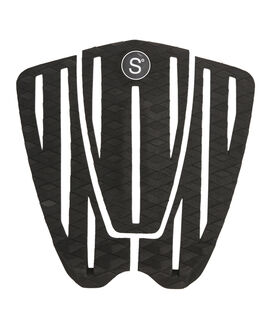 BLACK BOARDSPORTS SURF SYMPL SUPPLY CO HARDWARE - SYMNO2BLK