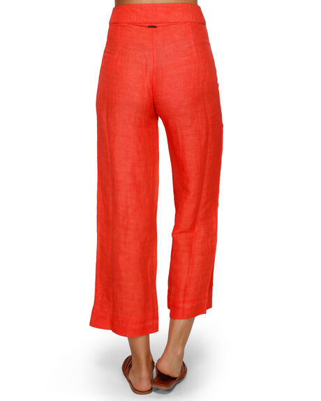 MANDARIN WOMENS CLOTHING BILLABONG PANTS - BB-6591411-M02