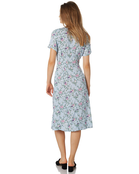 MULTI OUTLET WOMENS SWELL DRESSES - S8189445MULTI
