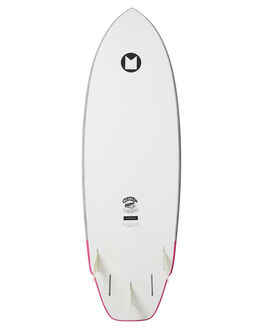 PINK MARBLED BOARDSPORTS SURF MODOM SOFTBOARDS - 2018DM58PNKM