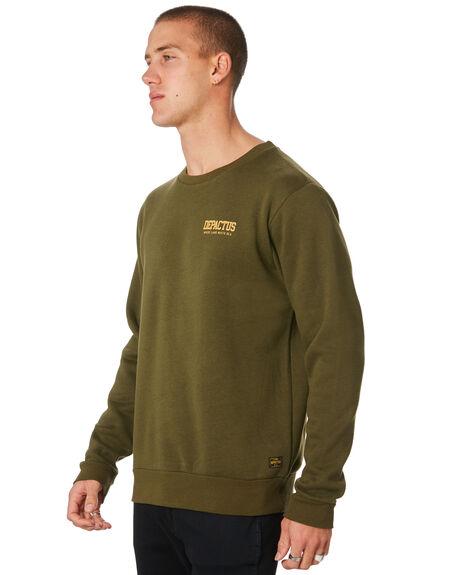 MILITARY MENS CLOTHING DEPACTUS JUMPERS - D5193441MILIT